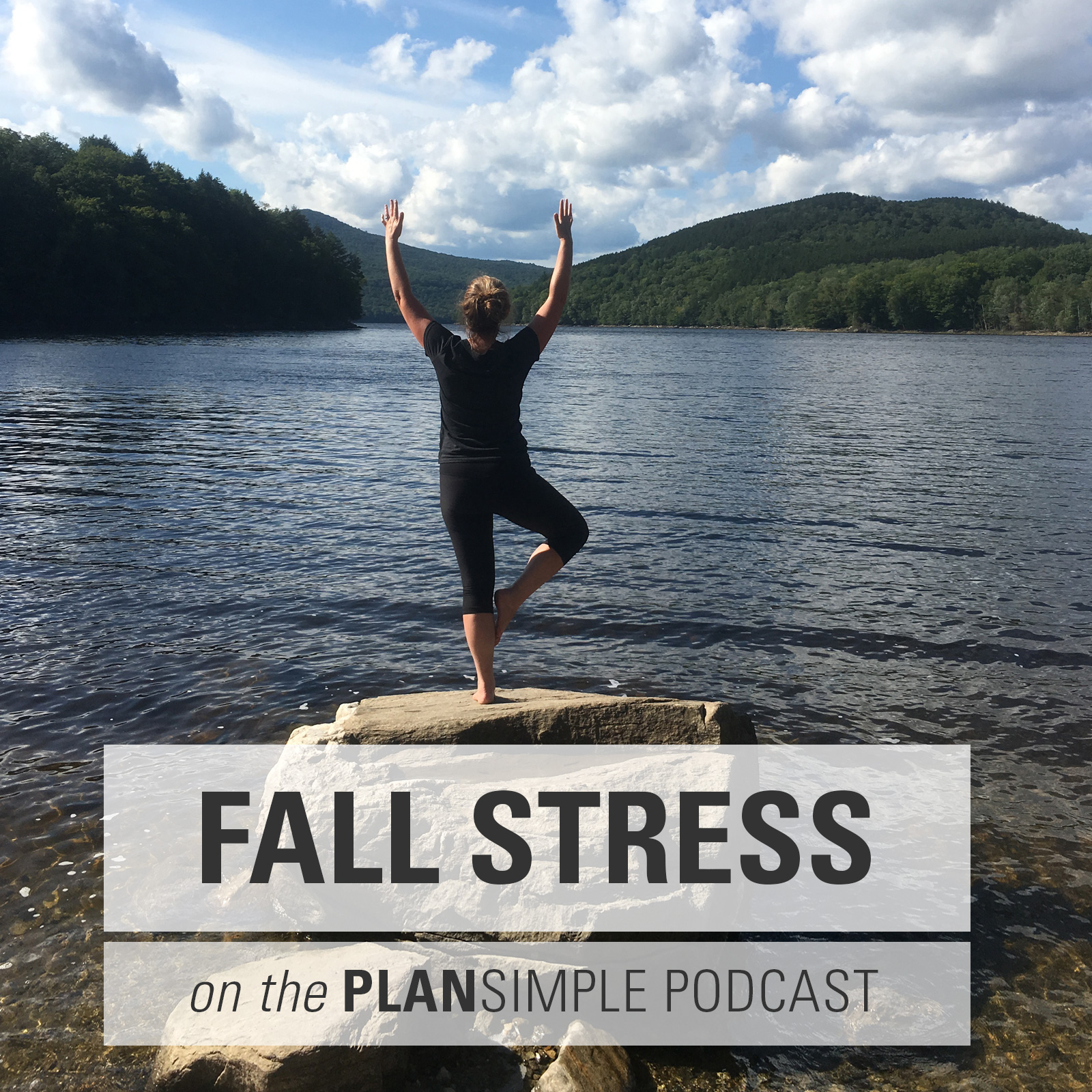 On Eliminating Stress As A Busy Mom