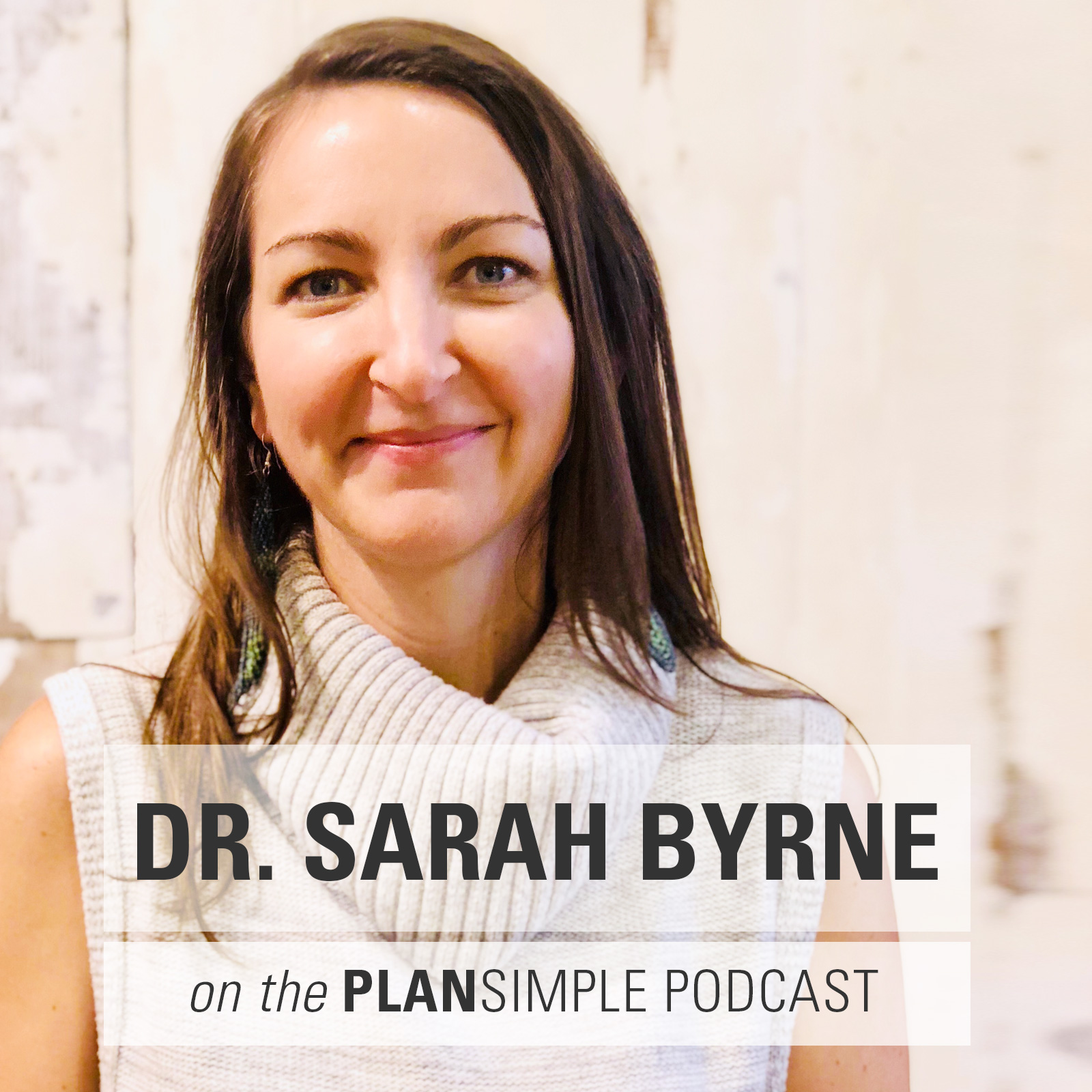 Root Medicine With Dr. Sarah Byrne