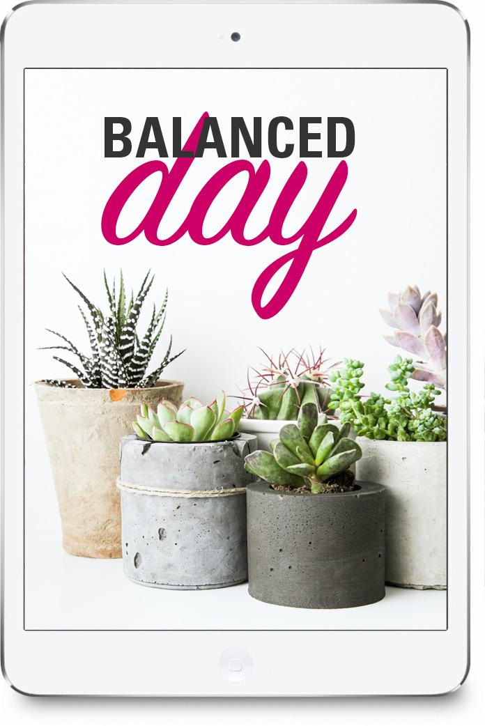 Balanced-day