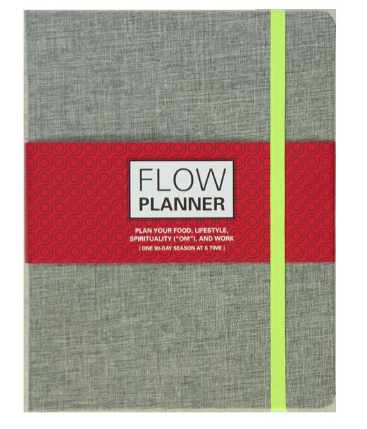 Flow-planner