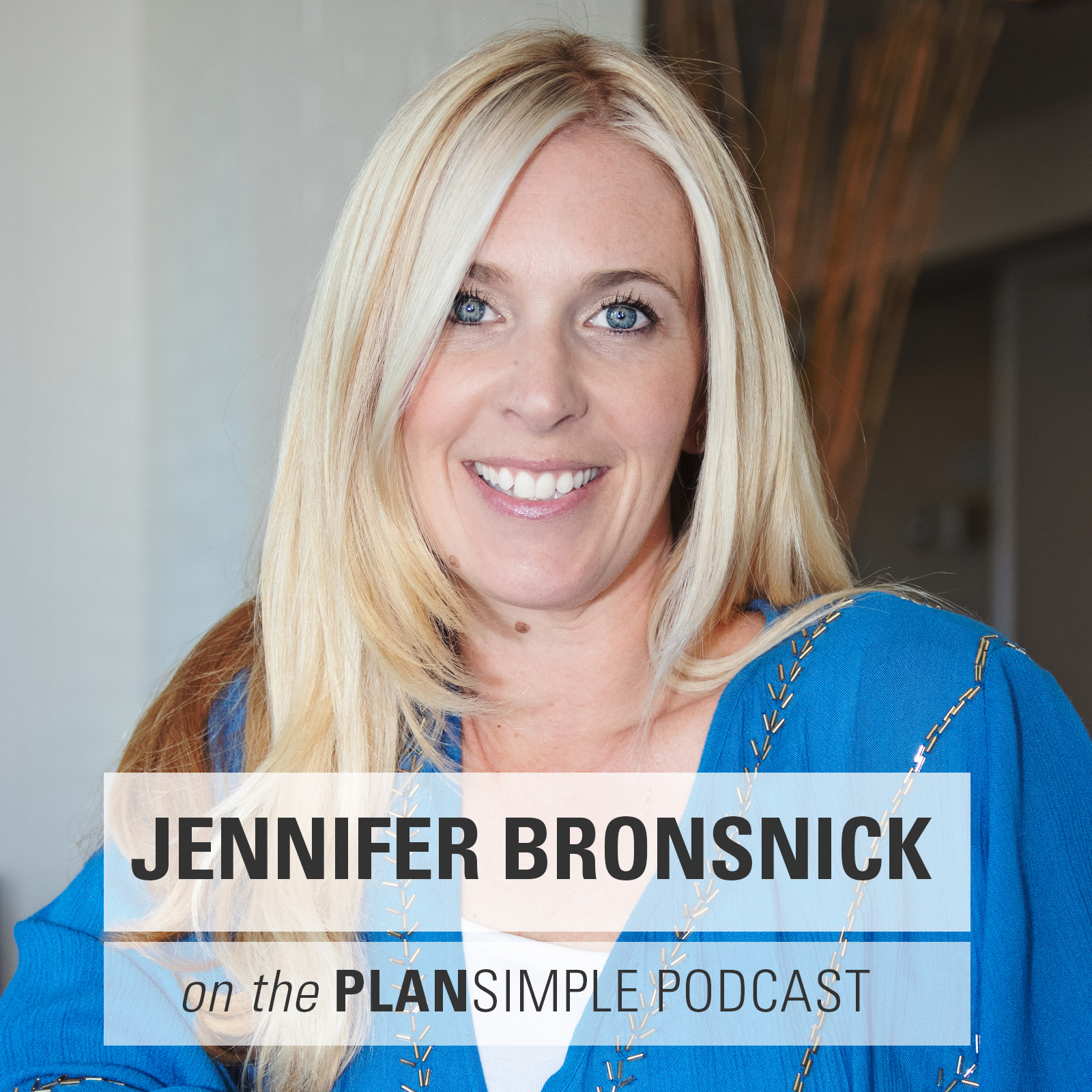 Compassion By Design With Jennifer Bronsnick