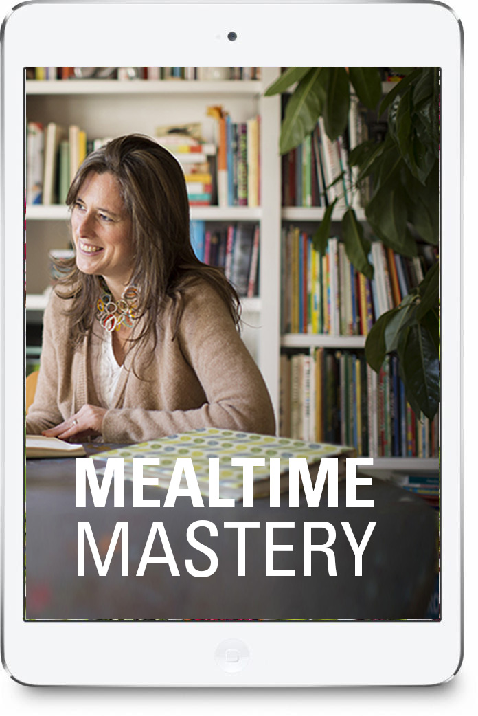 Mealtime-mastery