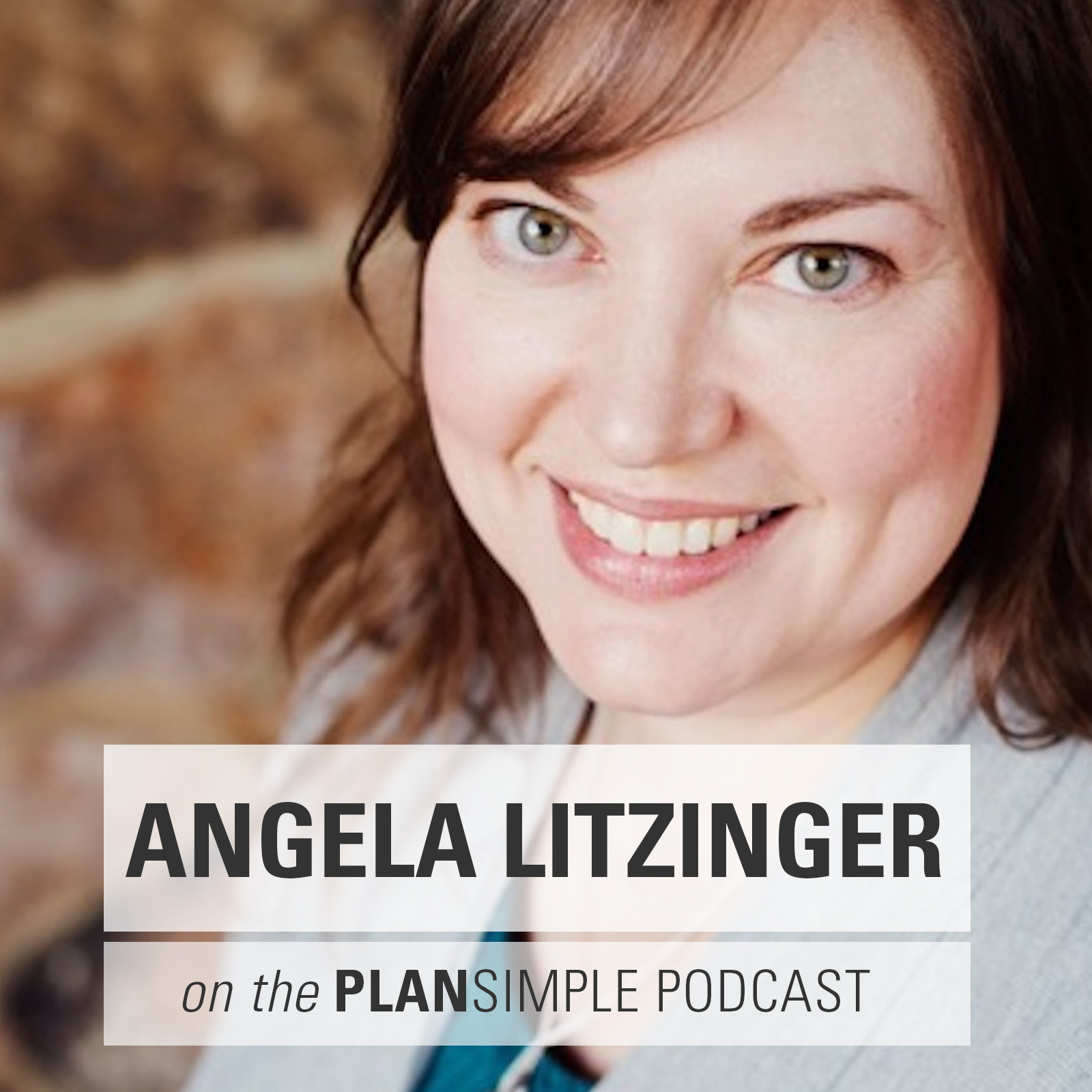 Planning Food For The Holidays With Angela Litzinger