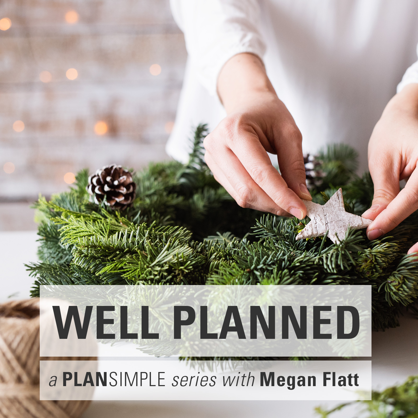 Well Planned Holidays With Megan Flatt And Mama CEO Panel