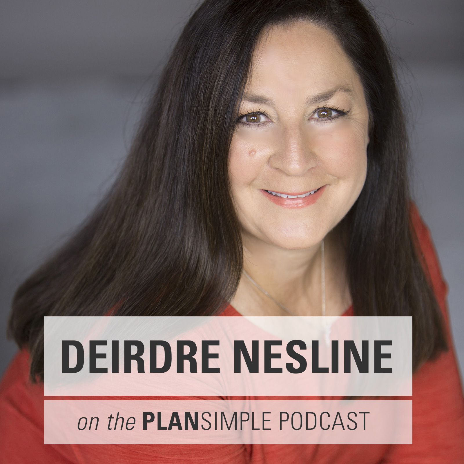 The Decluttered Life With Deirdre Nesline