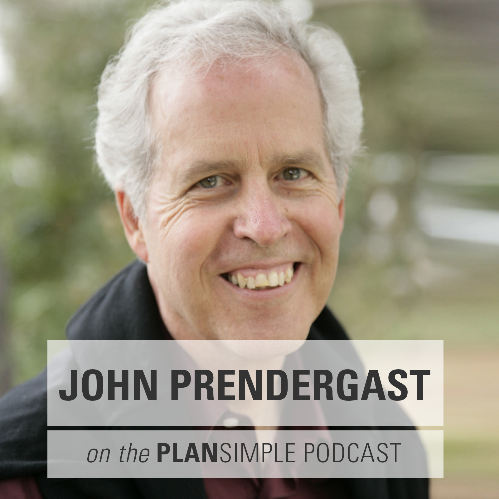 Space For Spirituality With John Pendergast