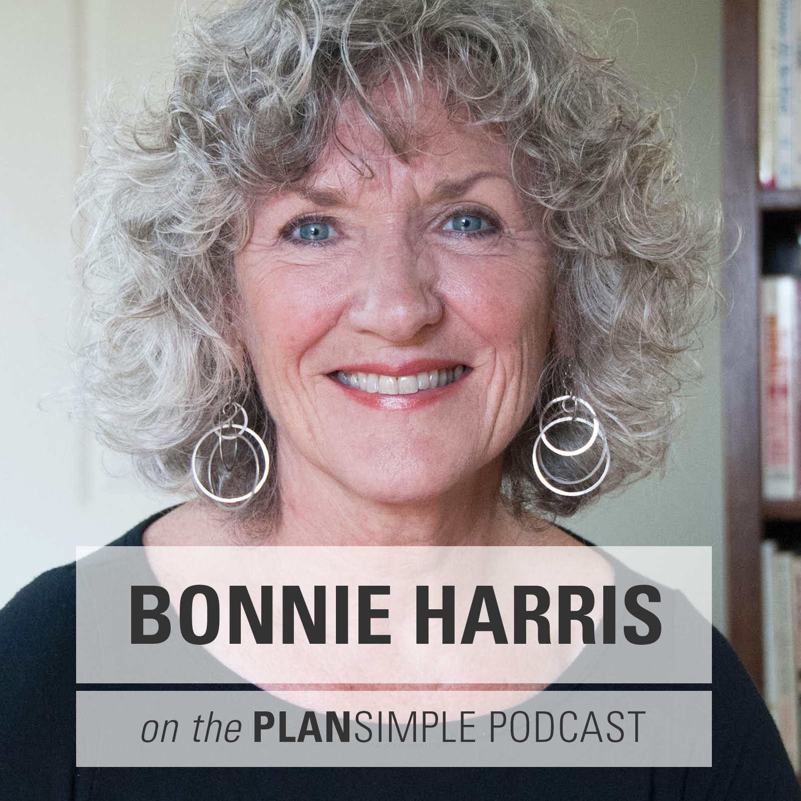 Let It Go With Bonnie Harris