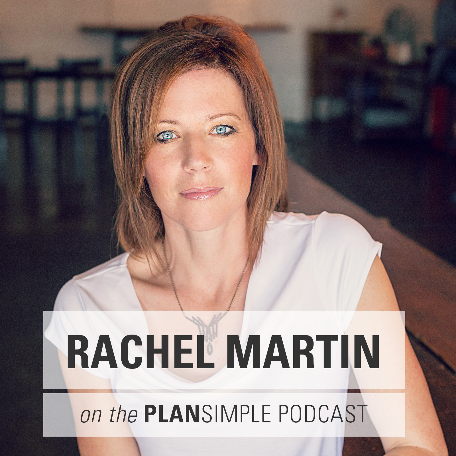 The Brave Art Of Motherhood With Rachel Martin