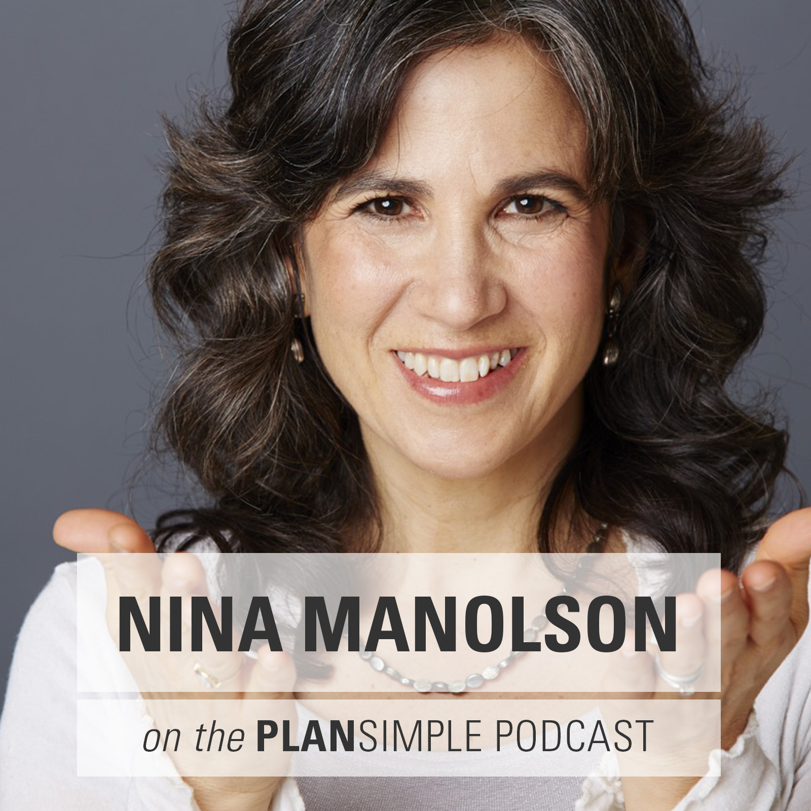 Get Along With Your Body With Nina Manolson