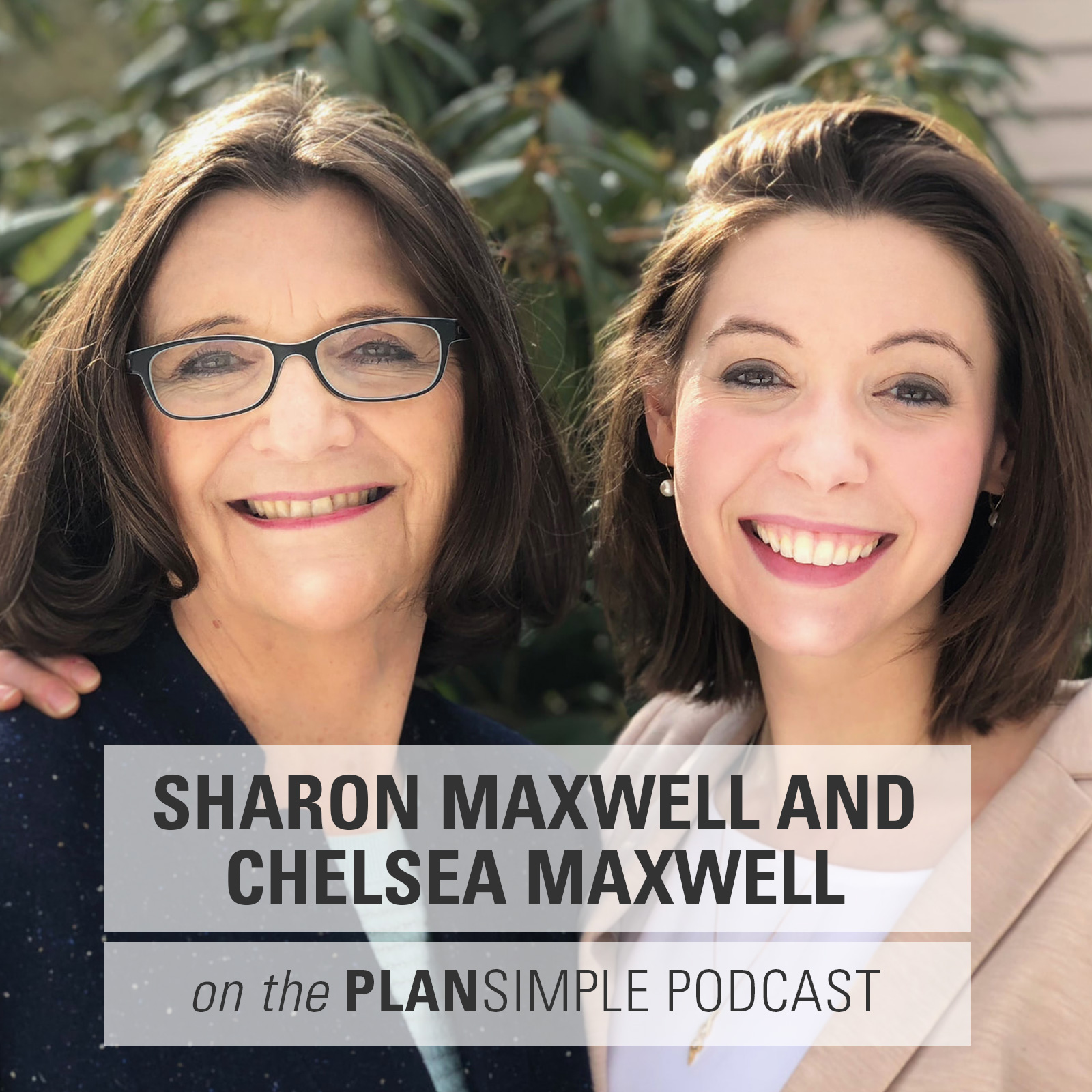 Navigating Parenting In The Digital Age With Sharon And Chelsea Maxwell