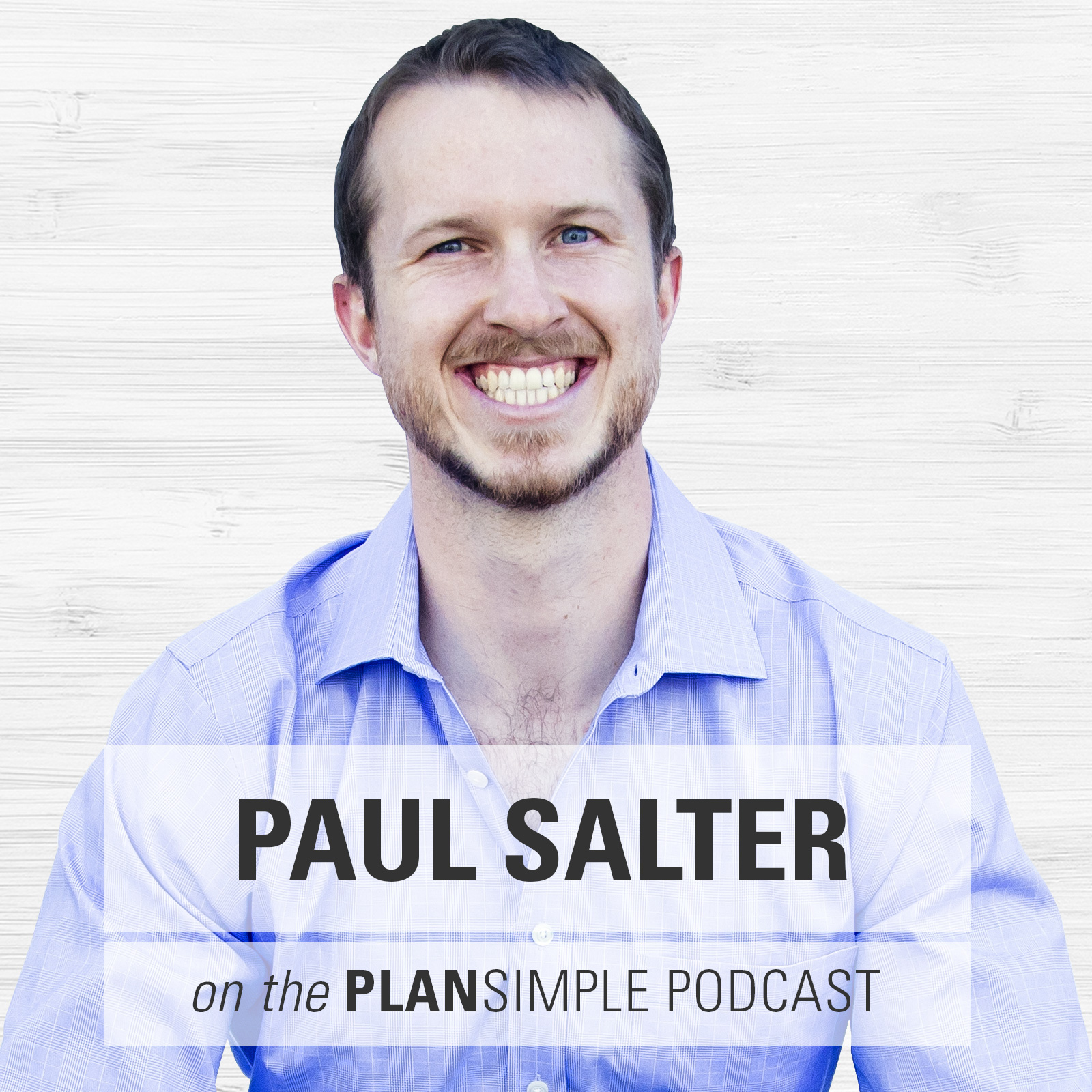Maintaining And Mindset With Paul Salter