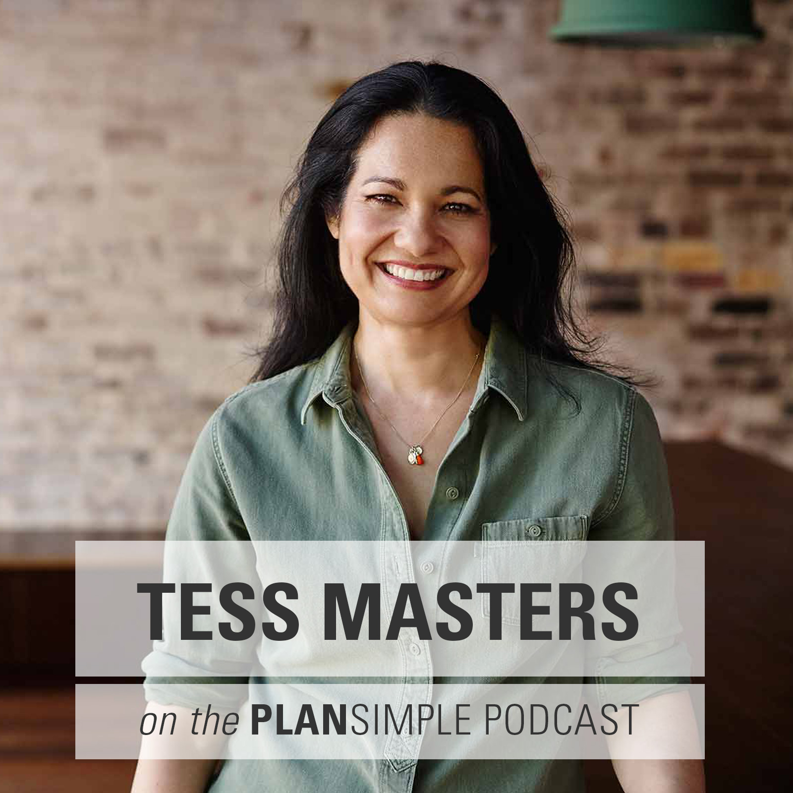 Blend It With Tess Masters