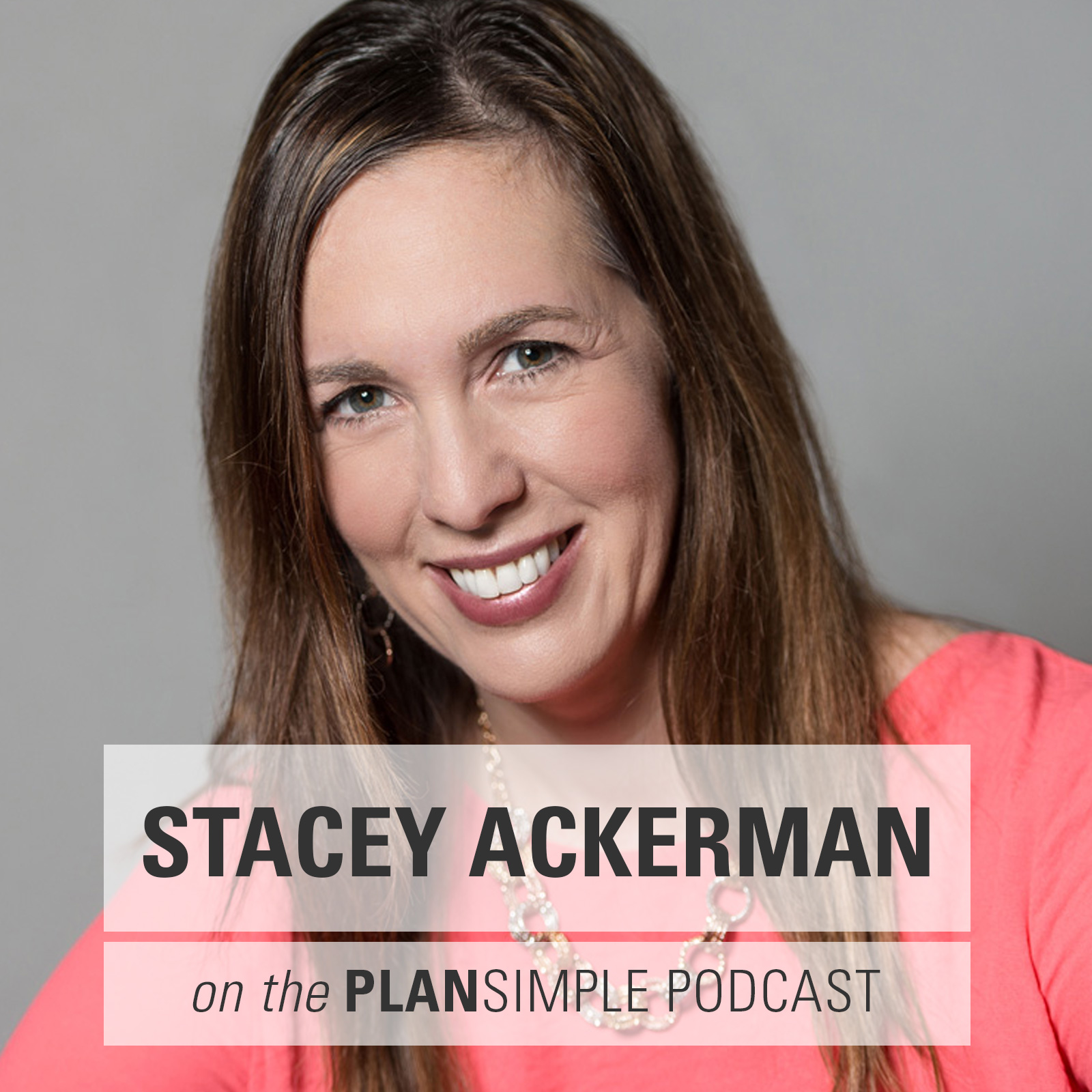 The Three Week Sprint With Stacey Ackerman