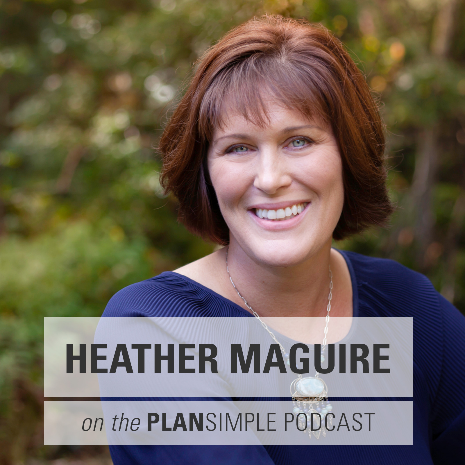 Hear Your Intuition With Heather Maguire