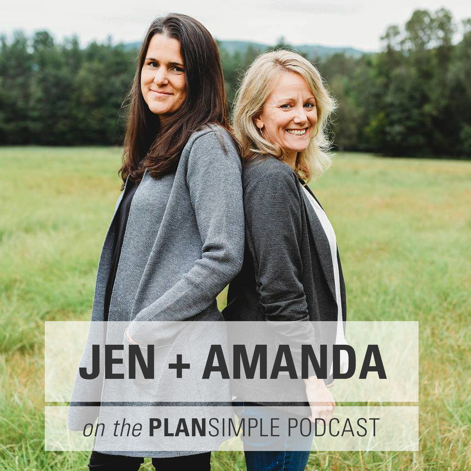 Make Room For Growth With Amanda Kingsley And Jen Heilman