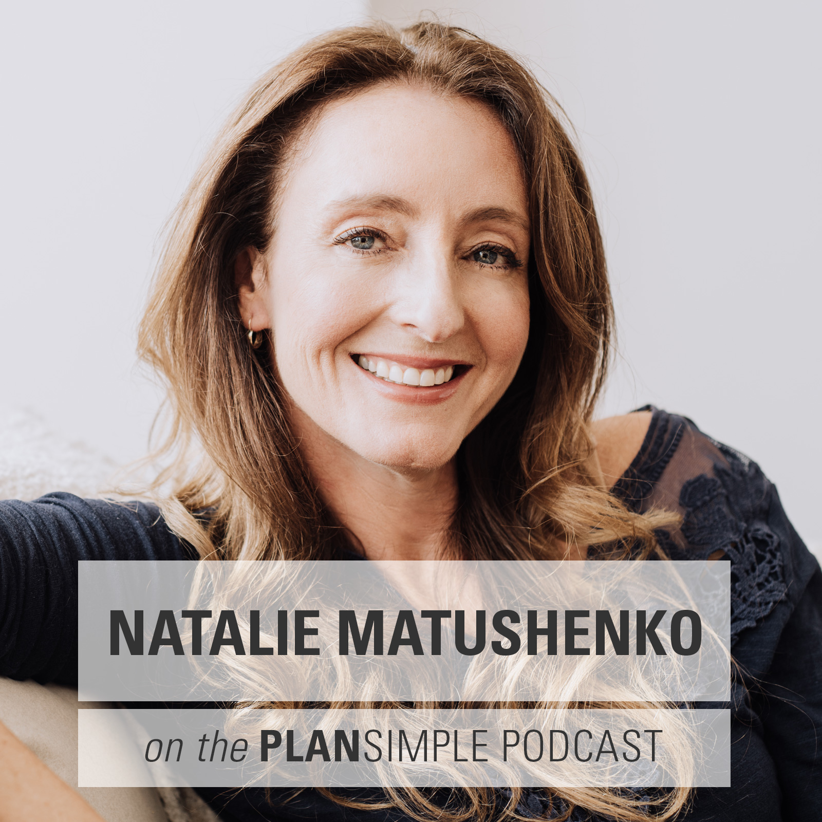 Life After 40 With Natalie Matushenko