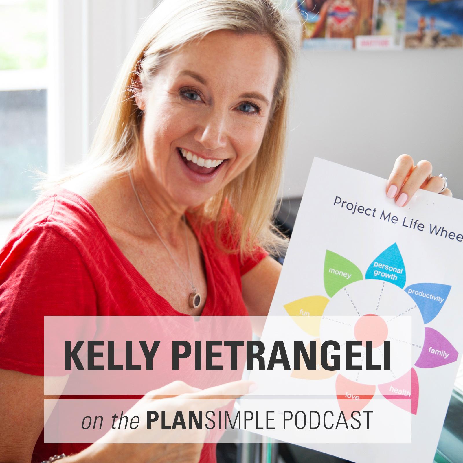 December Life Planning Strategies With Kelly Pietrangeli