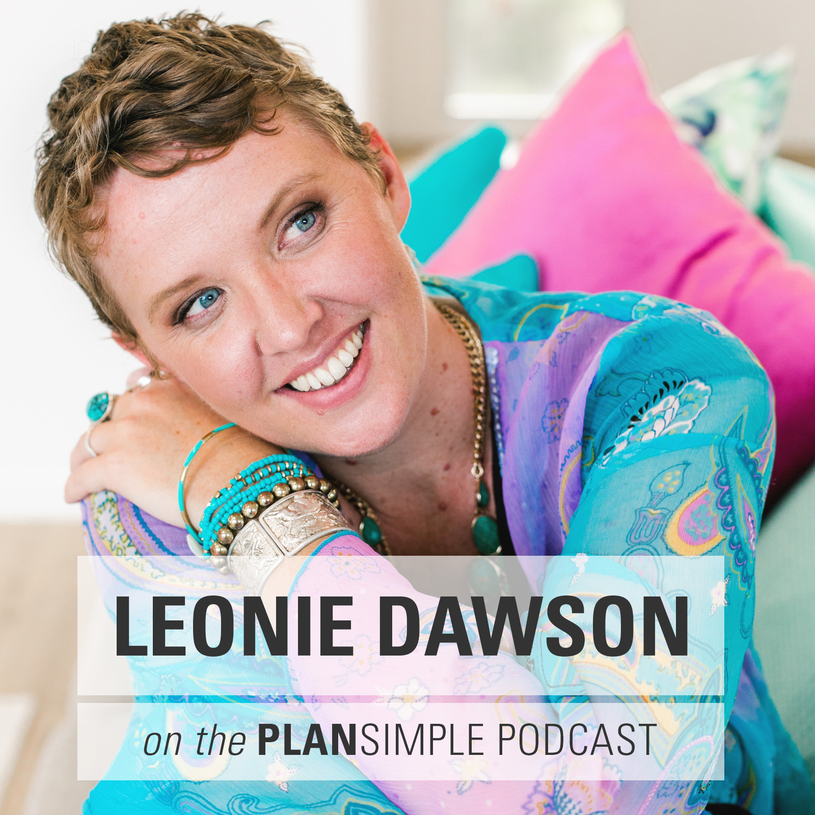 Why Make A Plan With Leonie Dawson