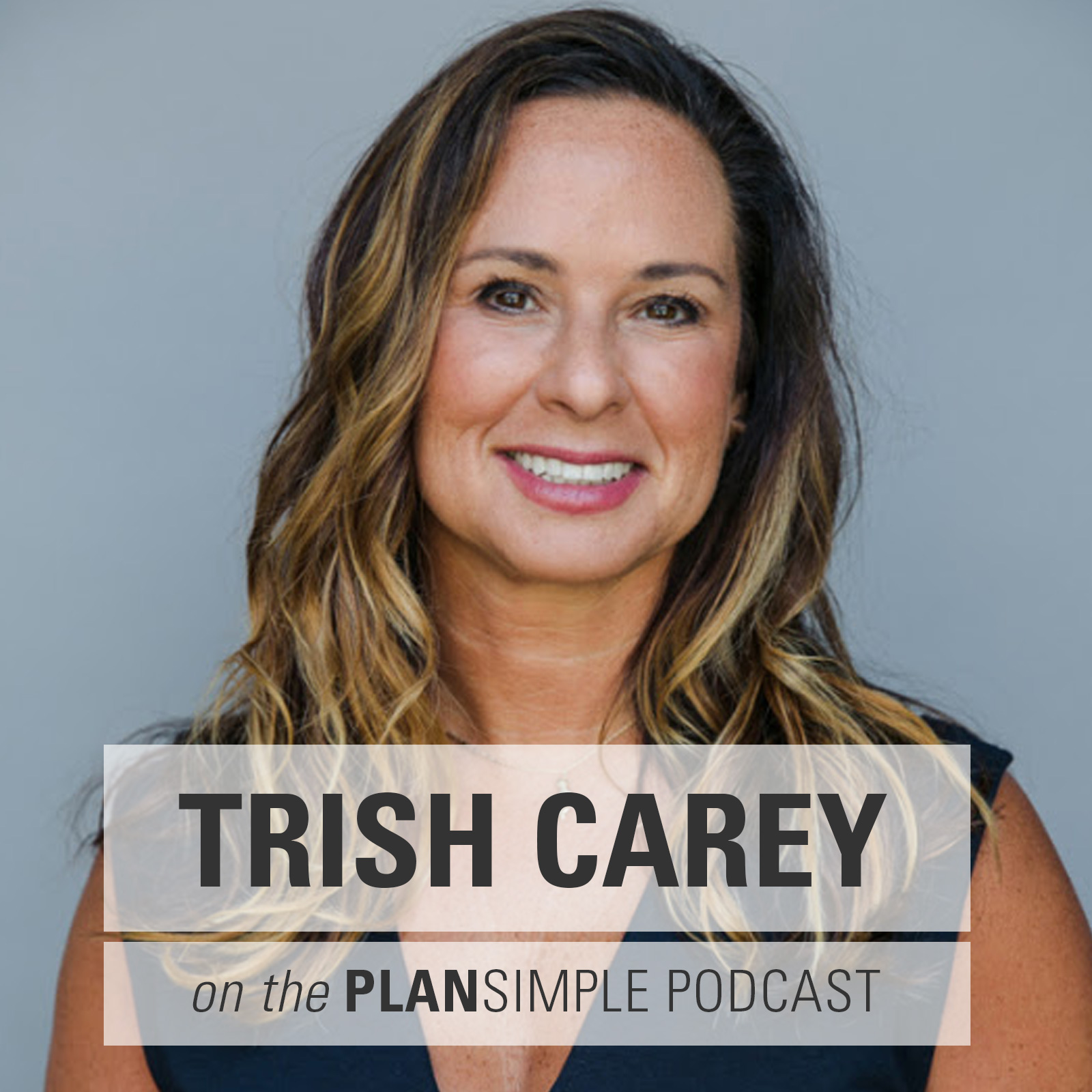 Buy With Purpose With Trish Carey