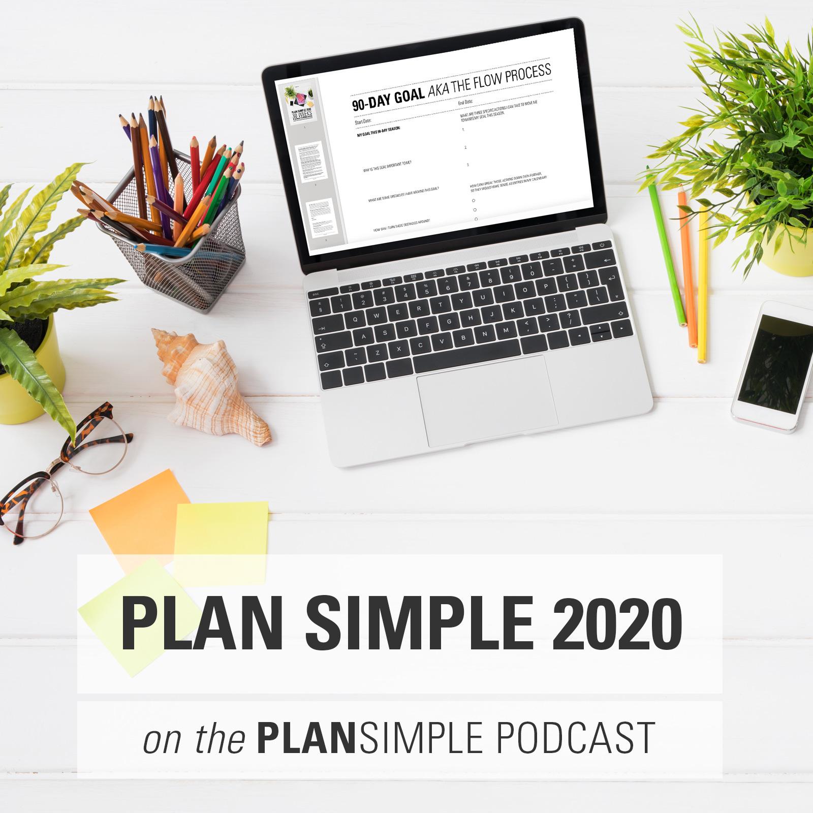 Plan Simple 2020