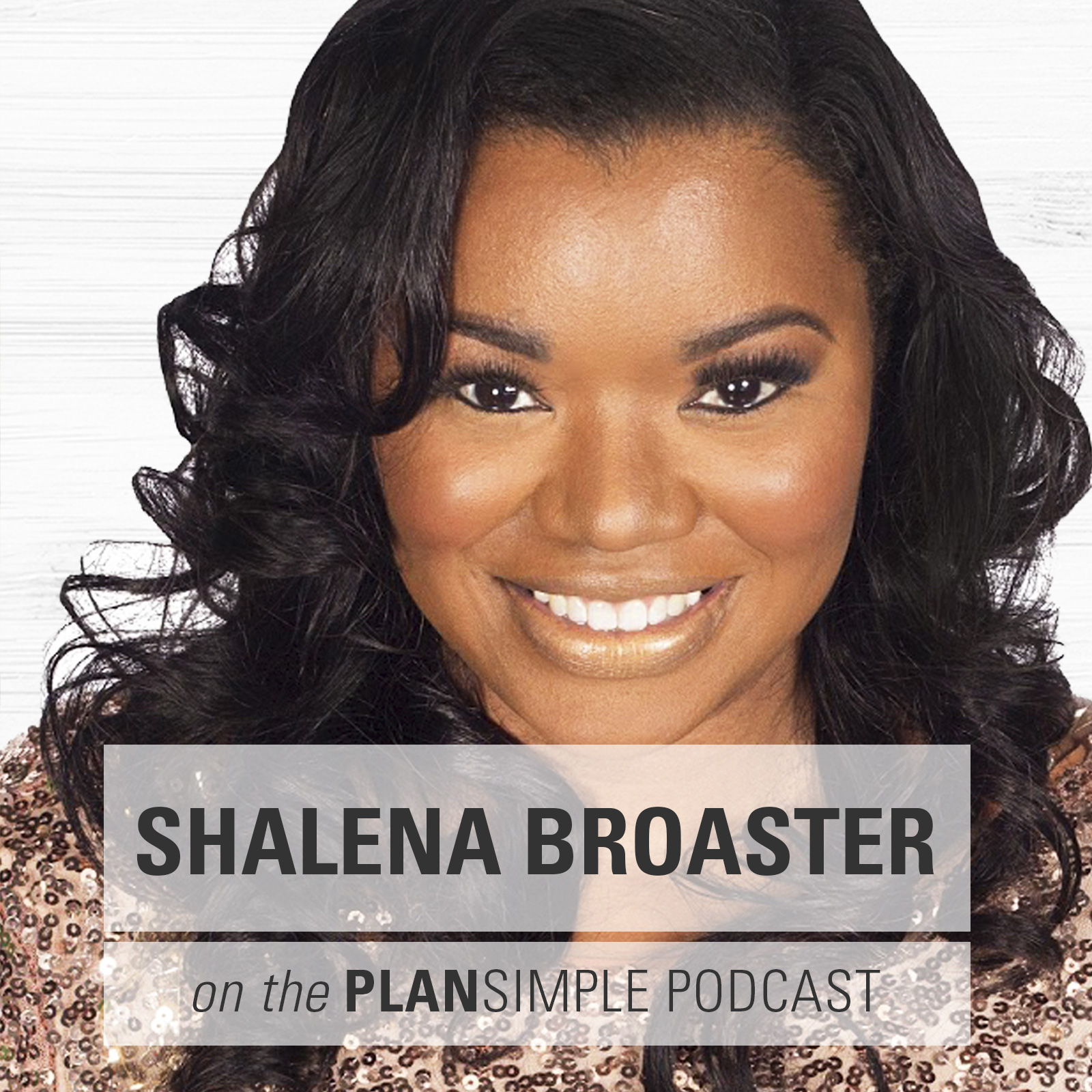 You Can Do Anything With Shalena Broaster