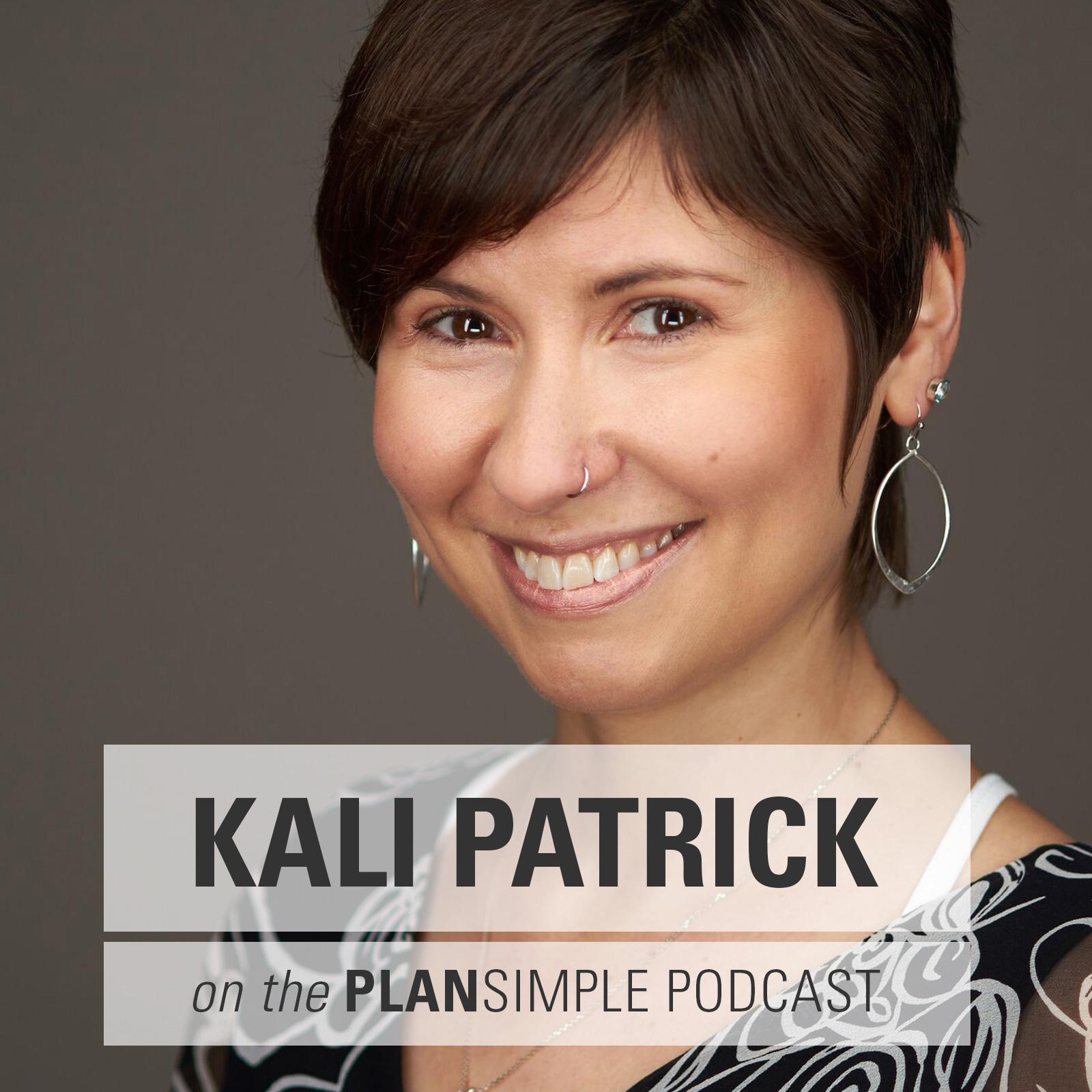 Meet Kali Patrick