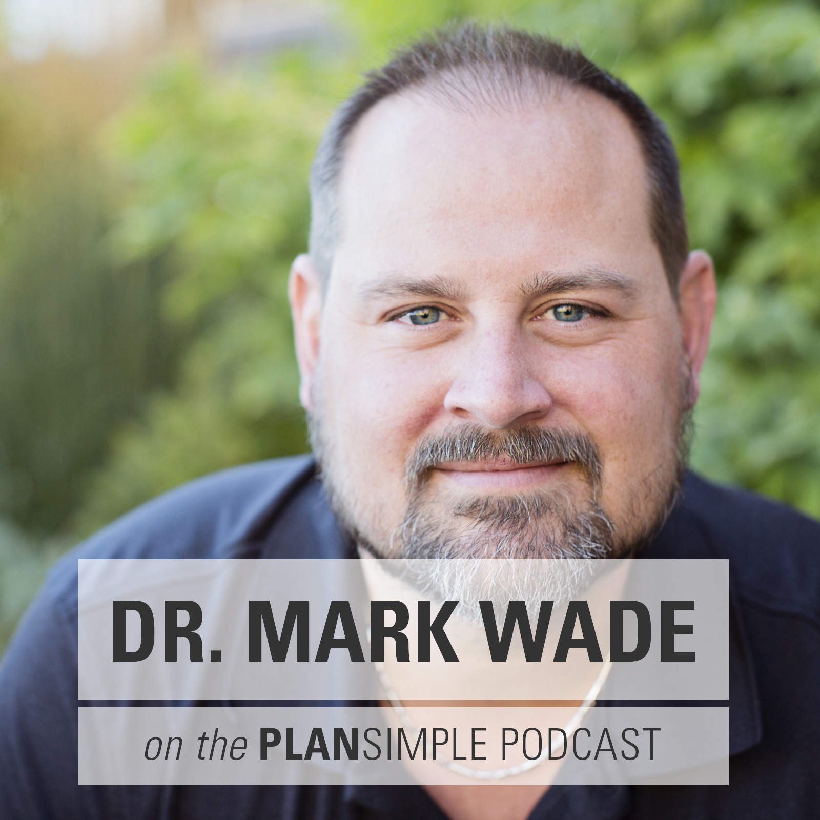 Mark T Wade Plan Simple Podcast
