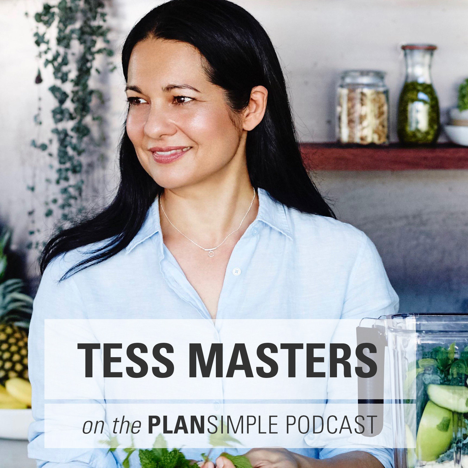 Tess Masters Plan Simple