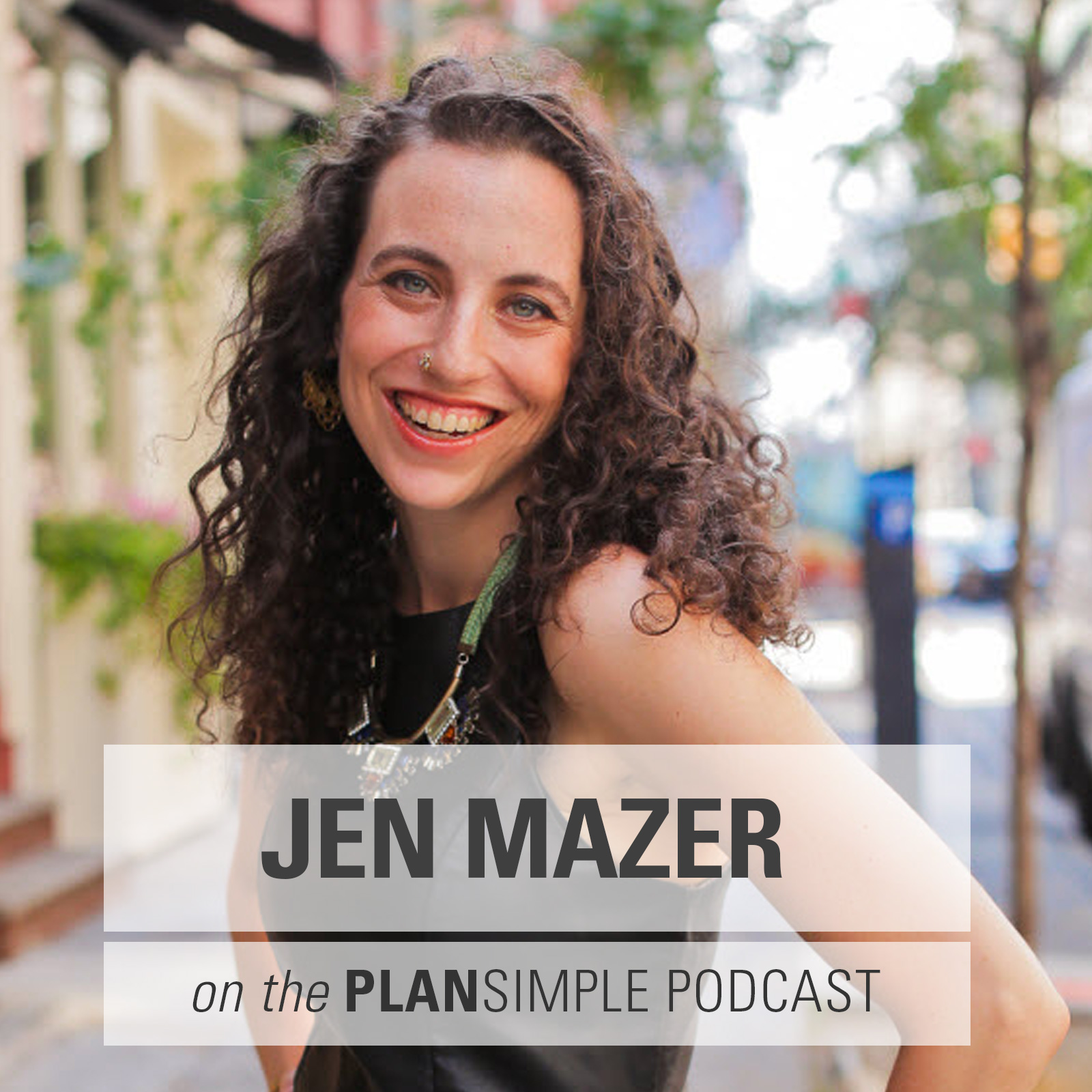 Your Dream Life With Jen Mazer