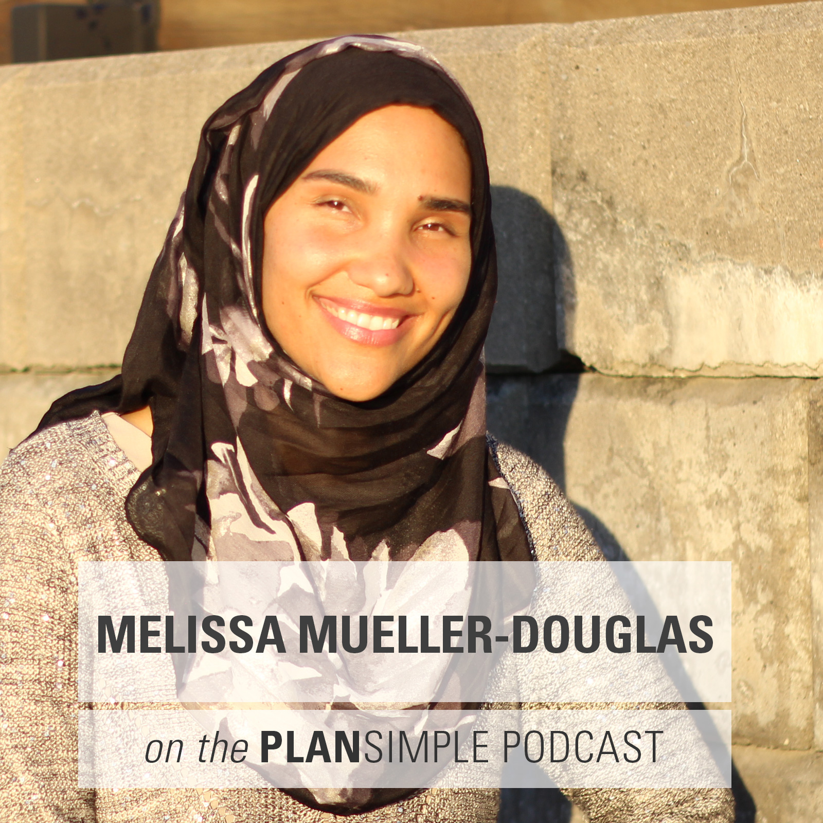 Self Care For ALL With Melissa Mueller-Douglas
