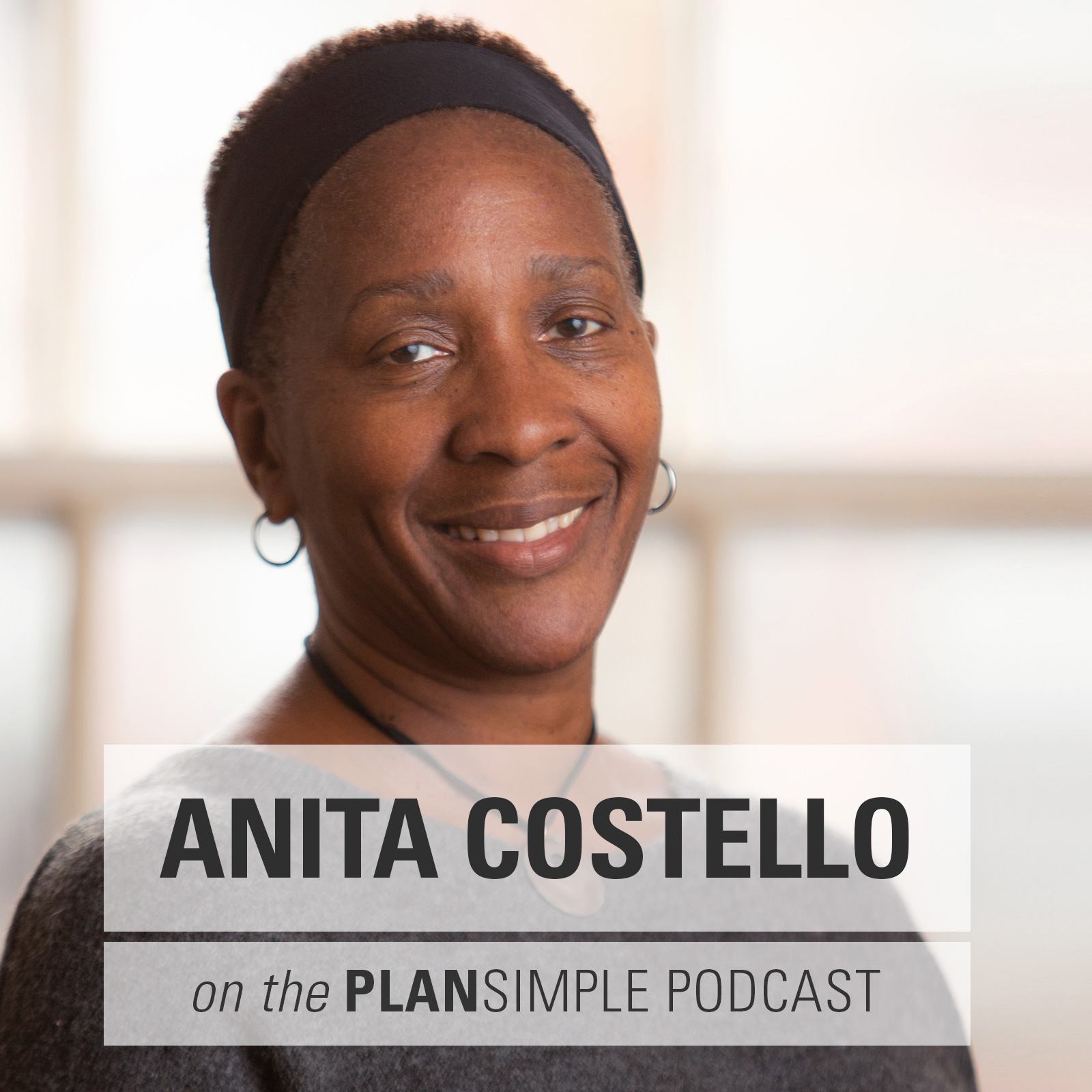 Conscious Clothing With Anita Costello