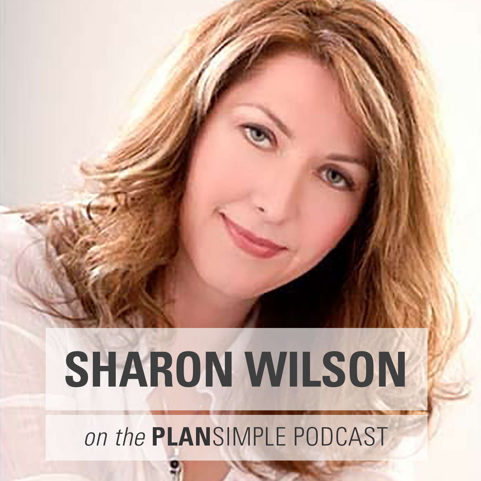 Align With Your Goals With Sharon Wilson