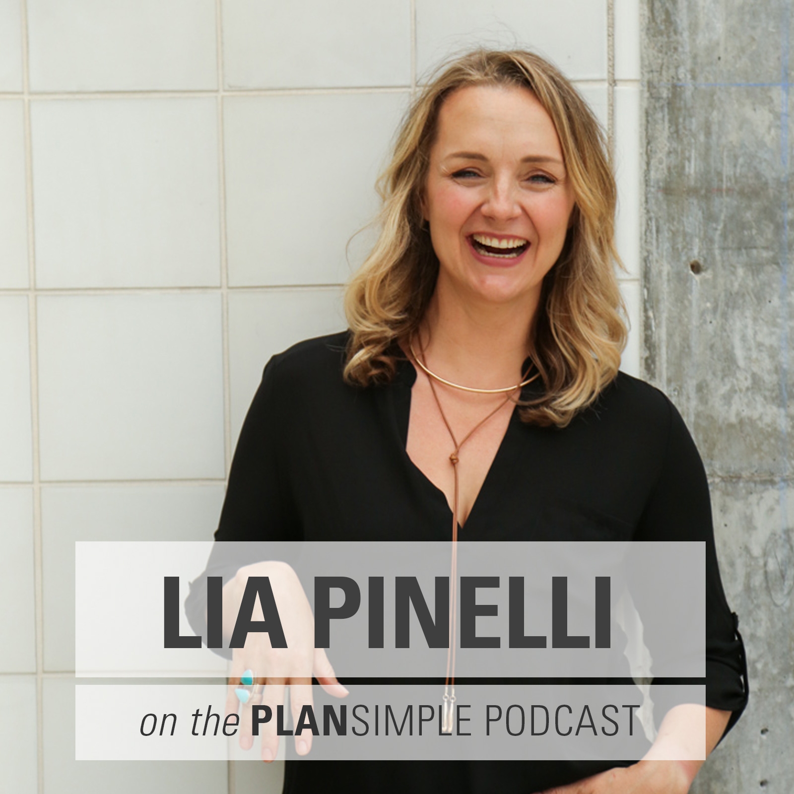 Ditch The Diet Drama With Lia Pinelli