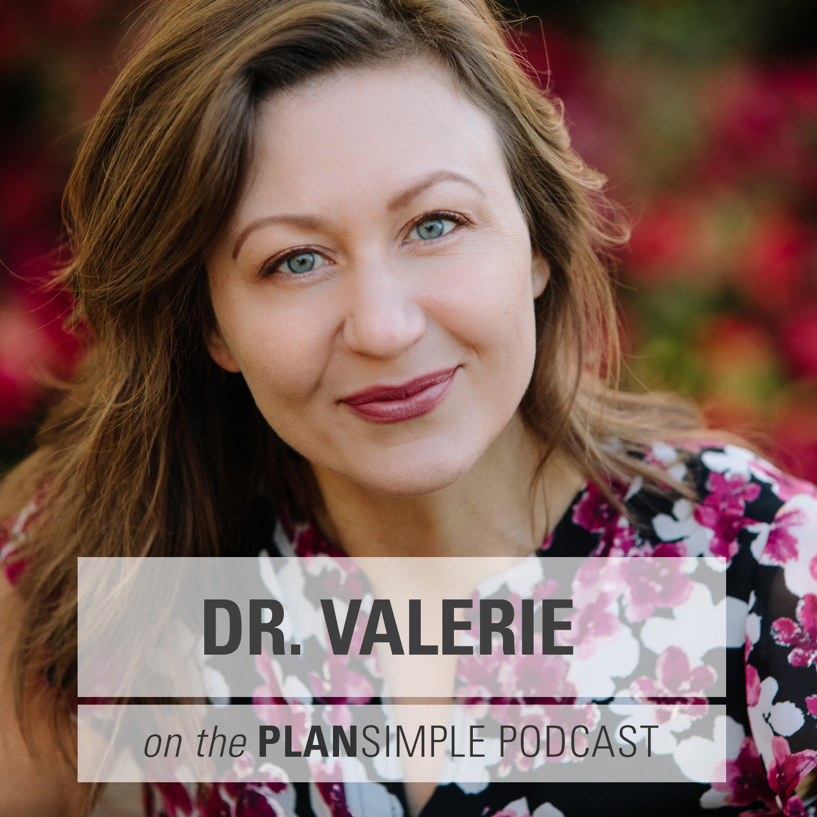 The Invisible Inner Barrier To Women's Happiness With Dr. Valerie