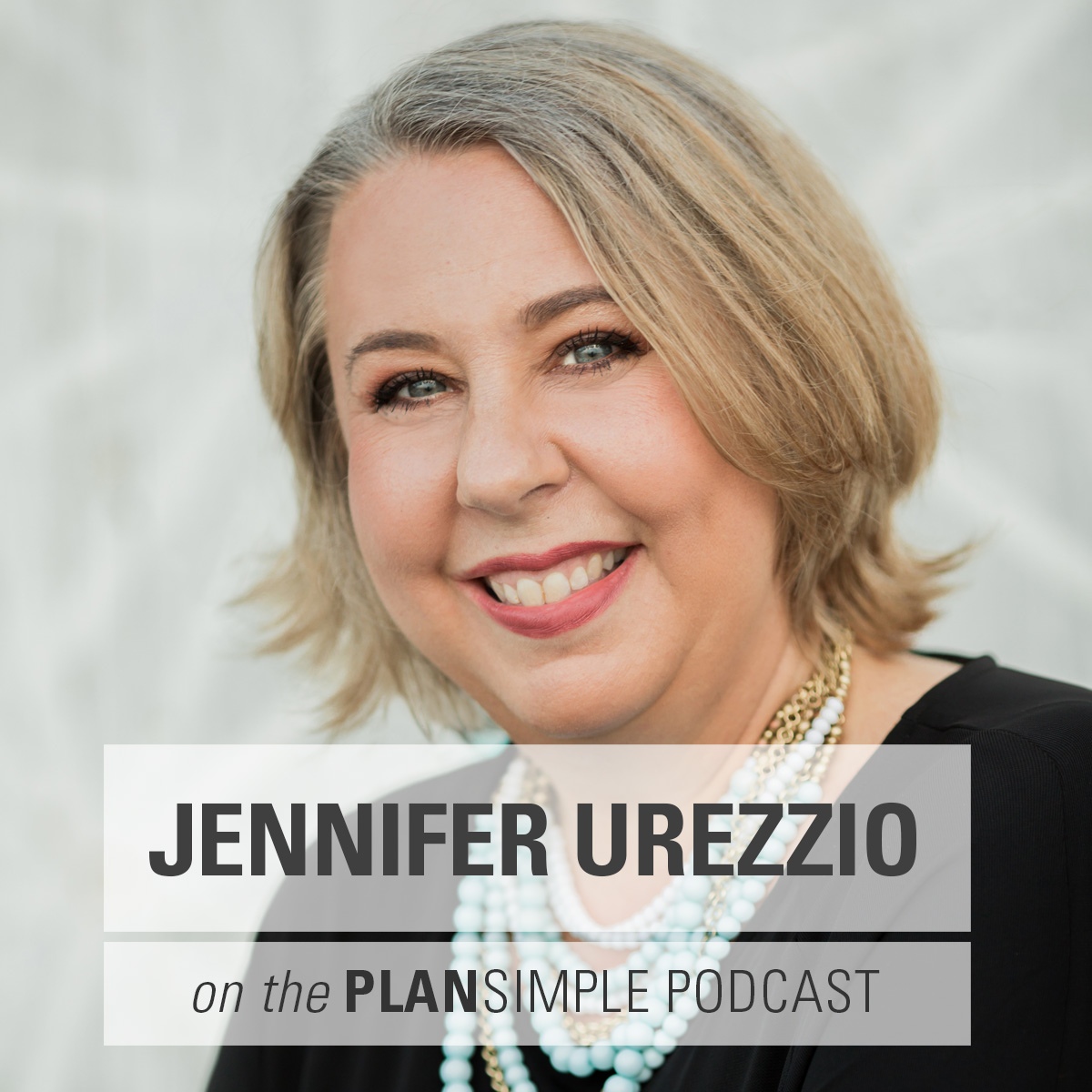 Fear, Intuition And Connection With Jennifer Urezzio