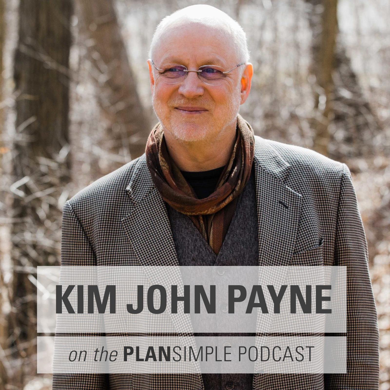 Parenting Simplified With Kim John Payne