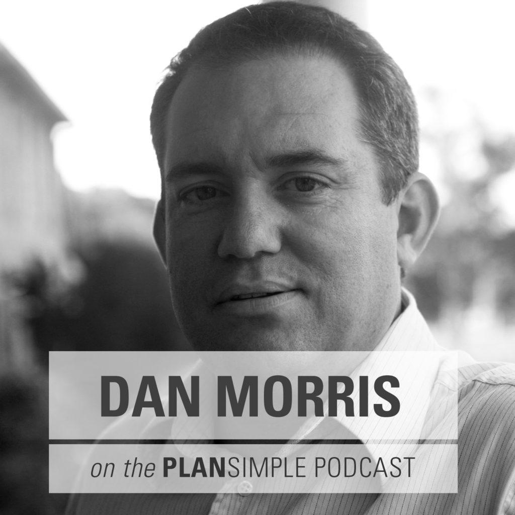 Plansimple Mia Moran Dan Morris