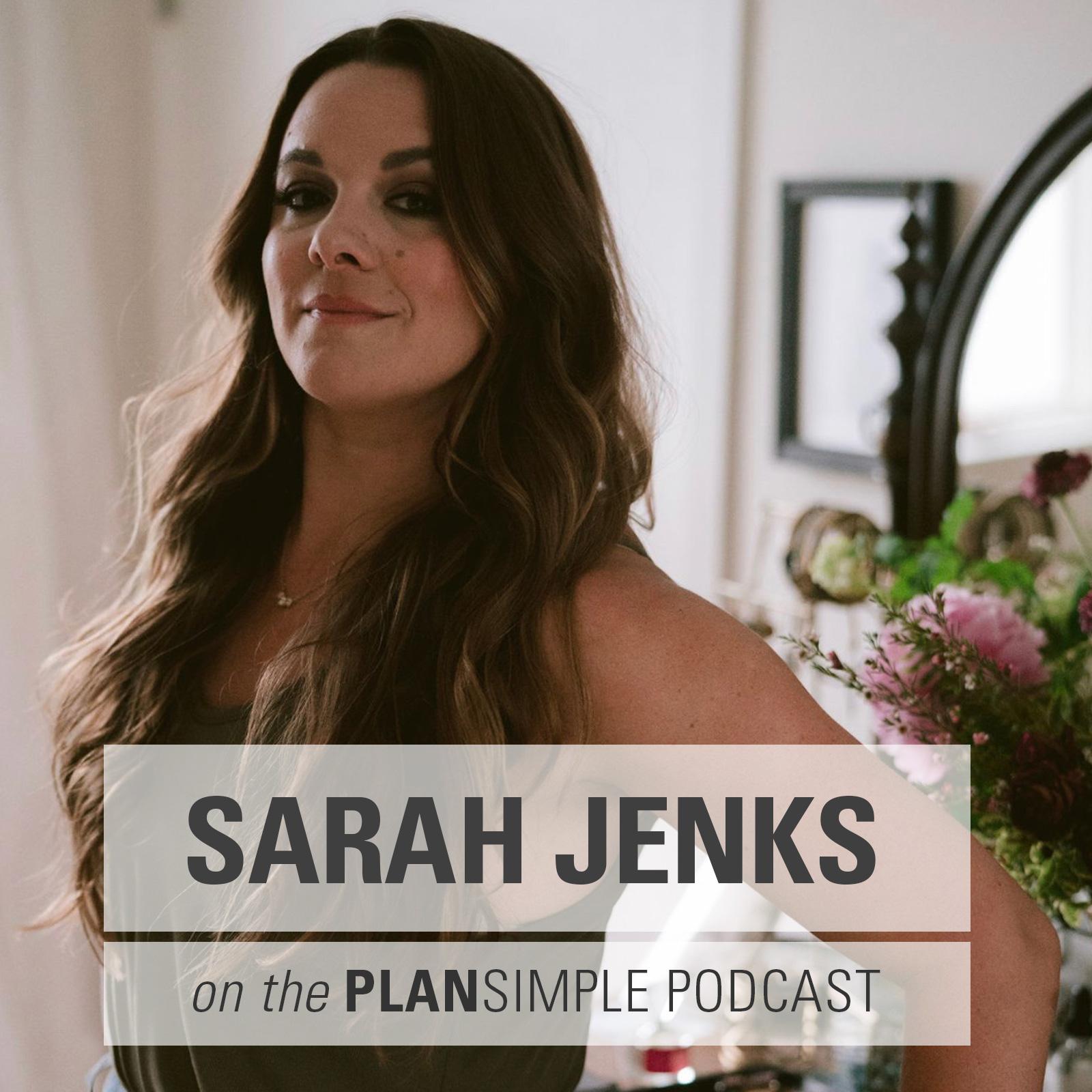 Plan Simple Mia Moran Sarah Jenks