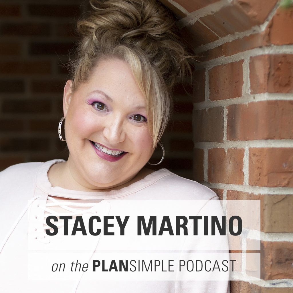 Plansimple Mia Moran Stacey Martino
