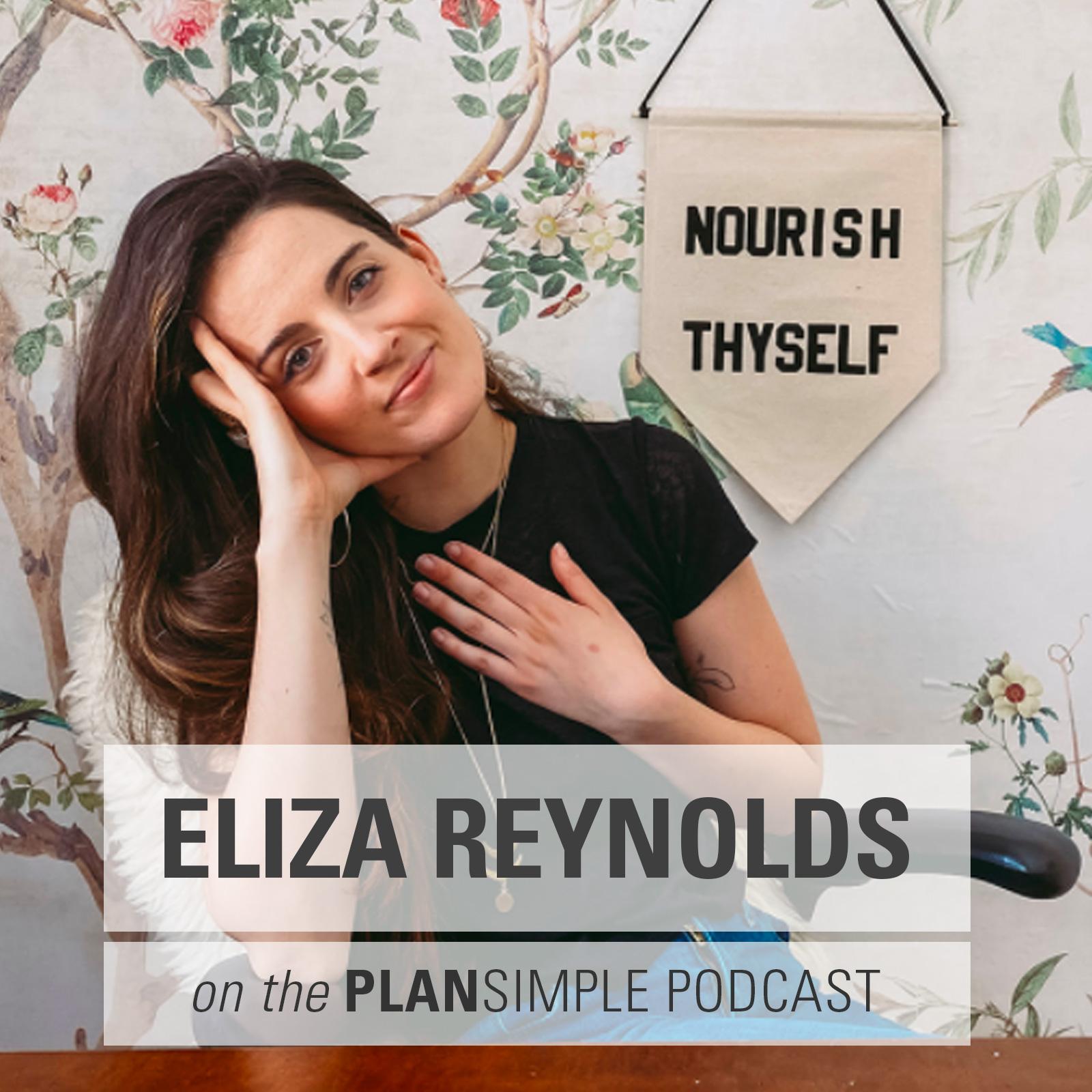 Plan Simple Mia Moran Eliza Reynolds