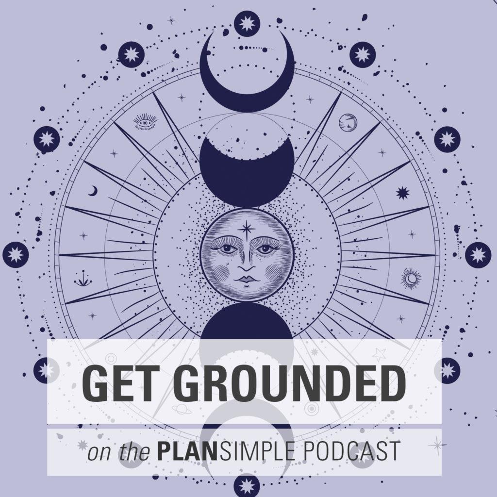 Plan Simple Mia Moran Get Grounded