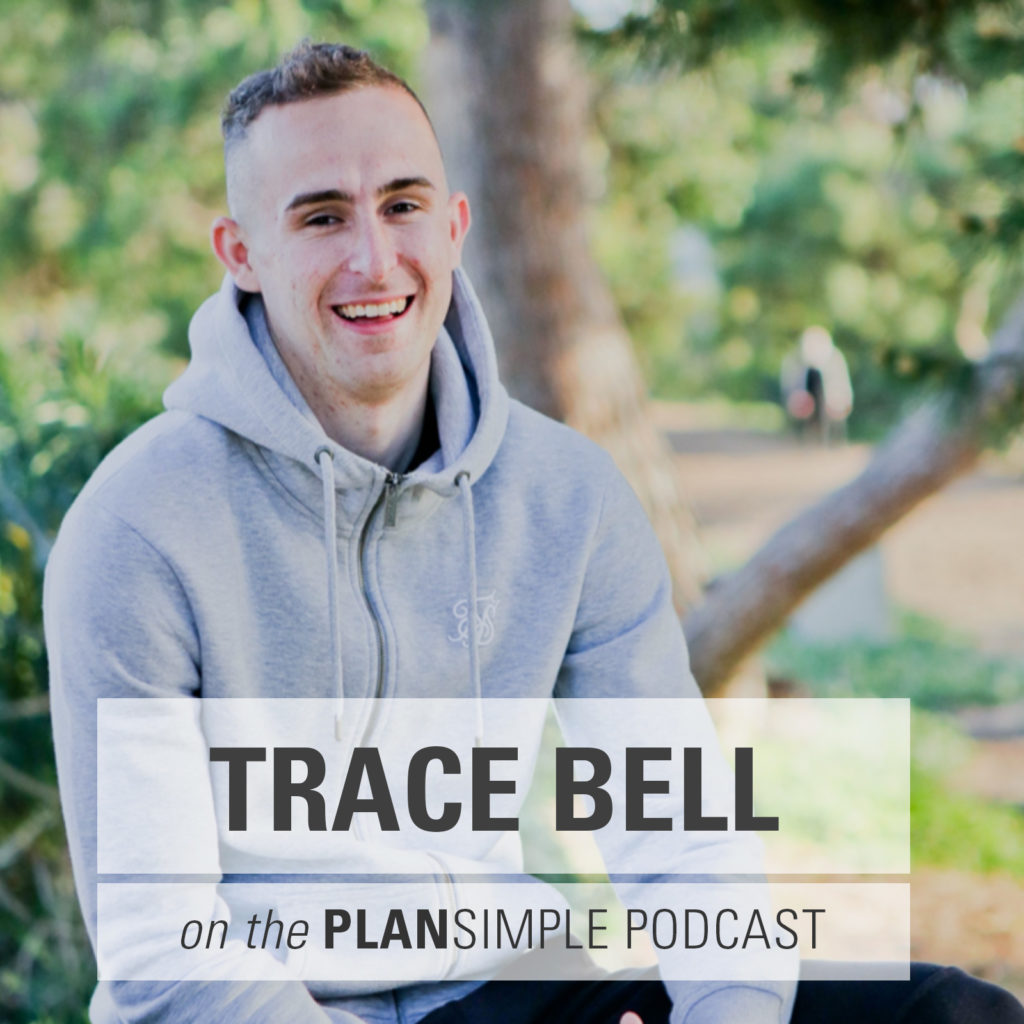 Plan Simple Mia Moran Trace Bell